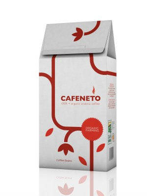 Cafeneto Grano Natural 500
