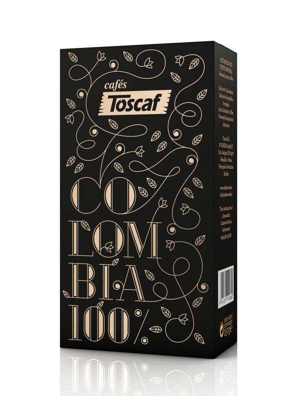 Colombia Molido 250gr