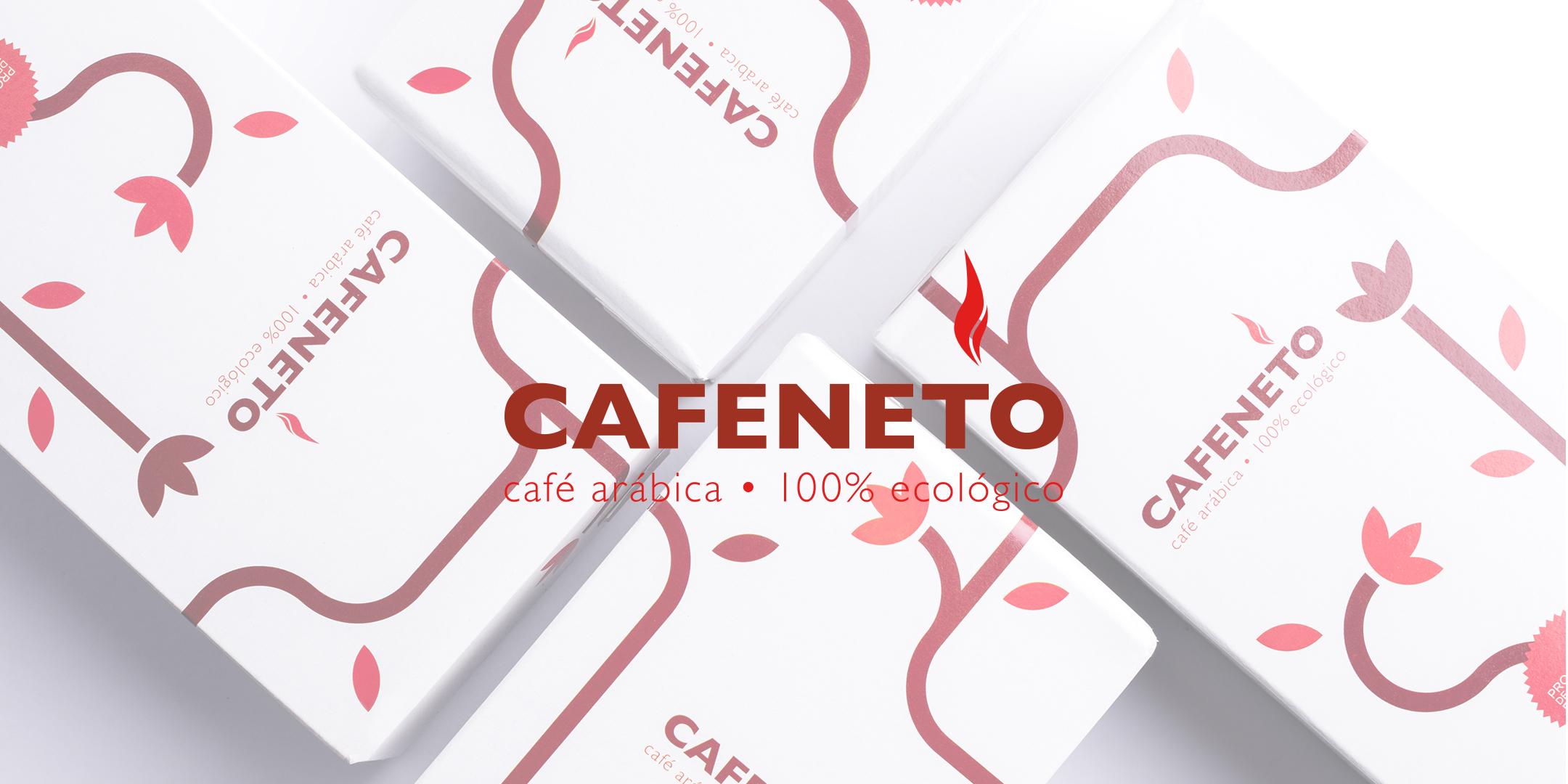 Cafeneto de Cafés Toscaf Tienda Online