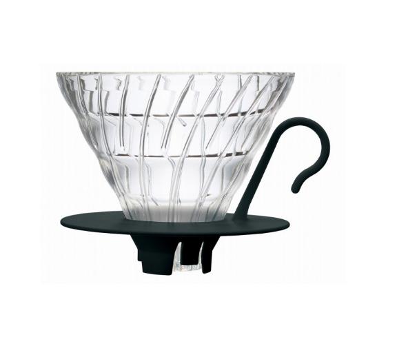 Cono Goteo Cristal | Cafés Toscaf