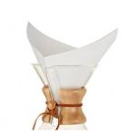 Filtros Chemex Cuadrados | Cafés Toscaf