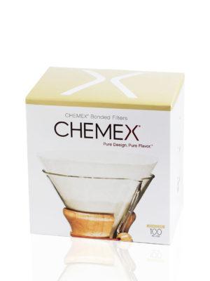 Chemex Filtros Redondos