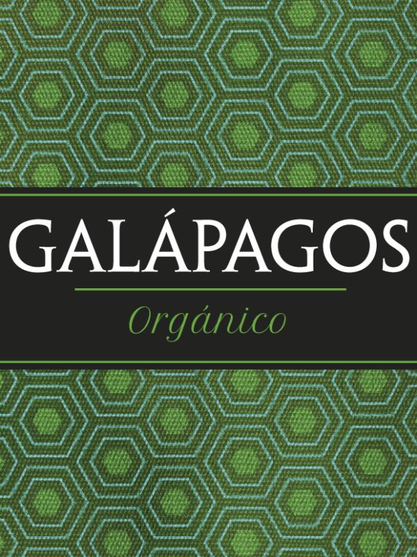 Toscaf Galápagos Orgánico