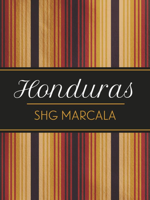 Toscaf Honduras SHG Marcala
