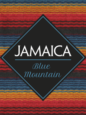Toscaf Jamaica Blue Mountain