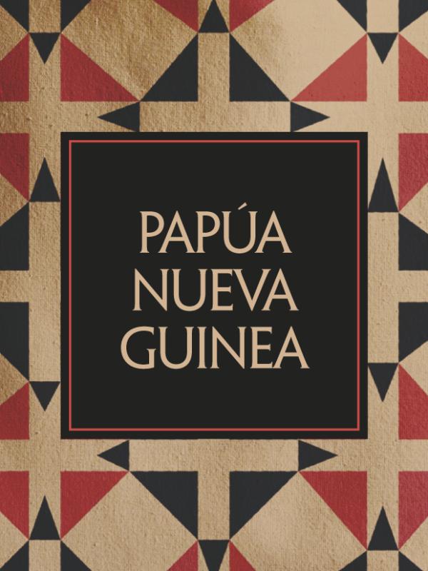 Toscaf Papúa Nueva Guinea