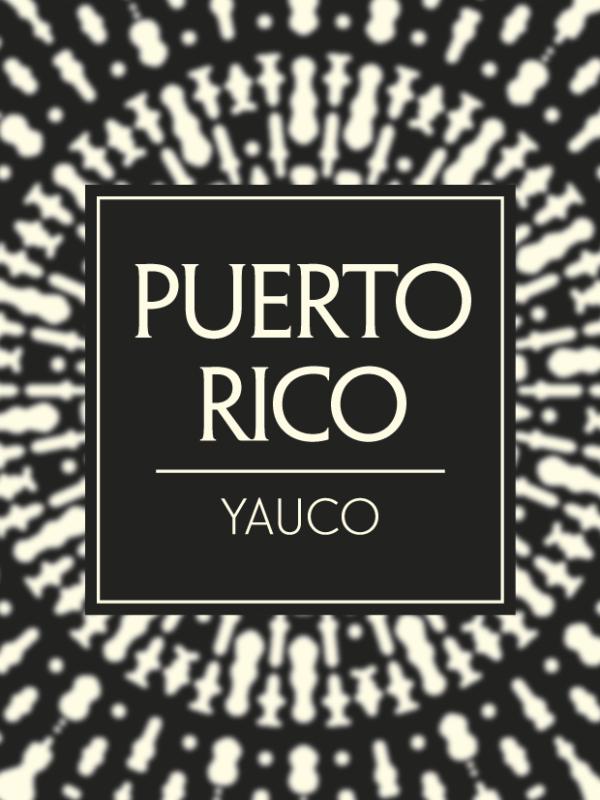 Toscaf Puerto Rico Yauco