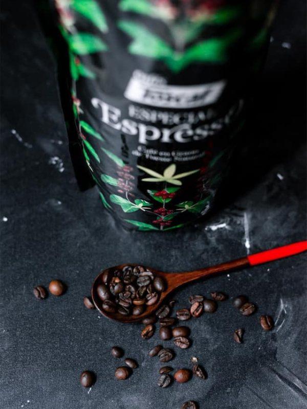Toscaf Especial Espresso Grano