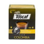 70240 TOSCAF CÁPSULAS COLOMBIA 16UD F