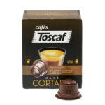 Cápsulas Café Cortado 16u