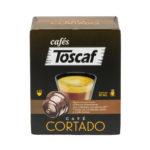 70241 TOSCAF CÁPSULAS CORTADO 16UD F