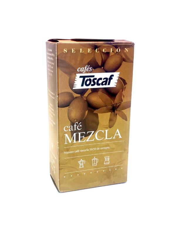 Toscaf Seleccion Molido Mezcla